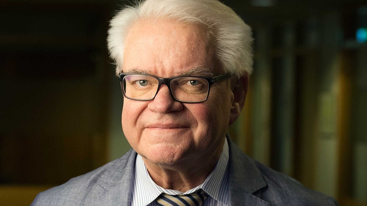 Bo Forsberg.