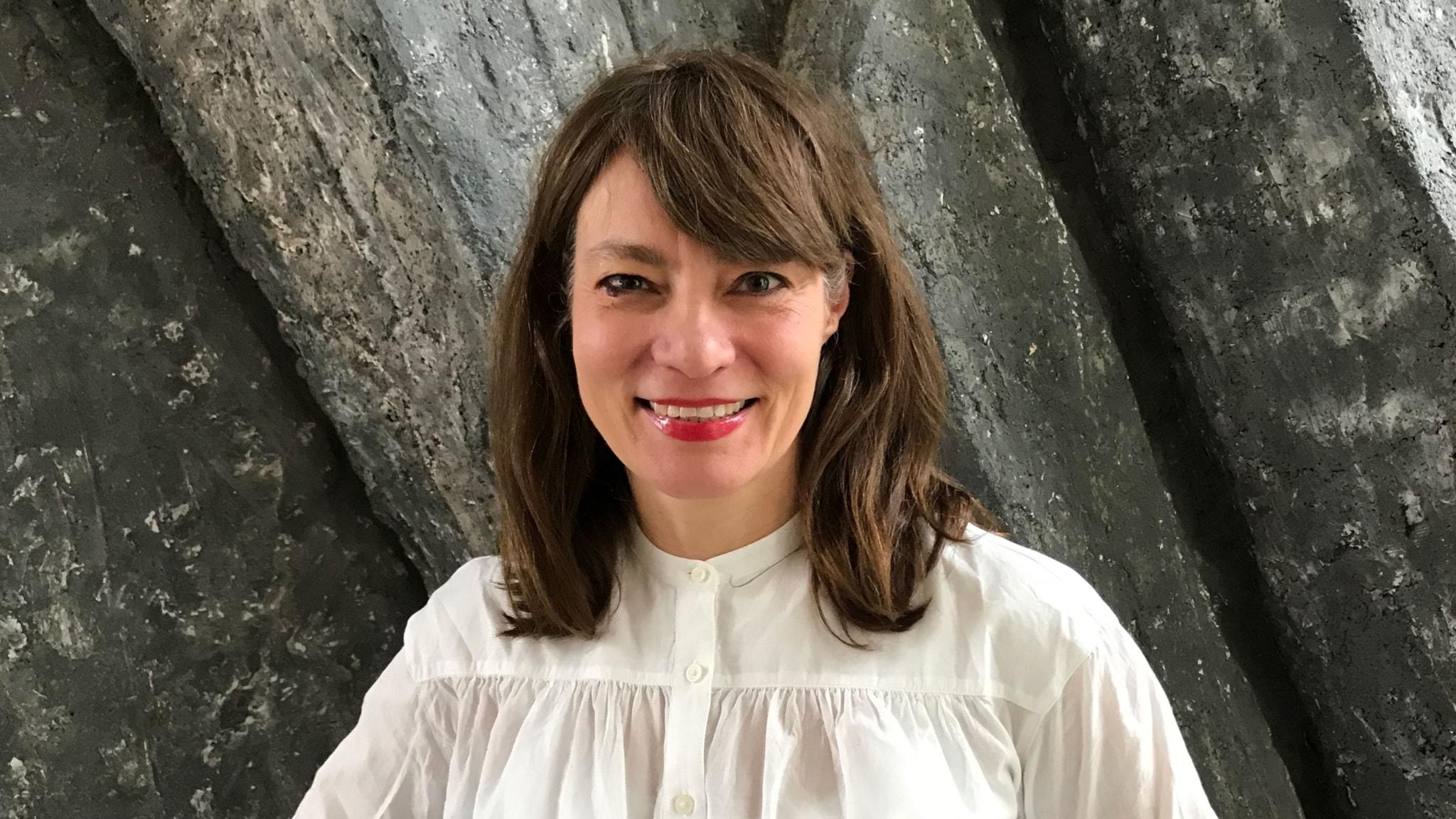 Erika Hedenström - Bibblan