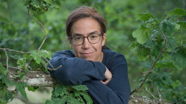 Jenny Abdelkader - Rensa i röran och bland döda djur