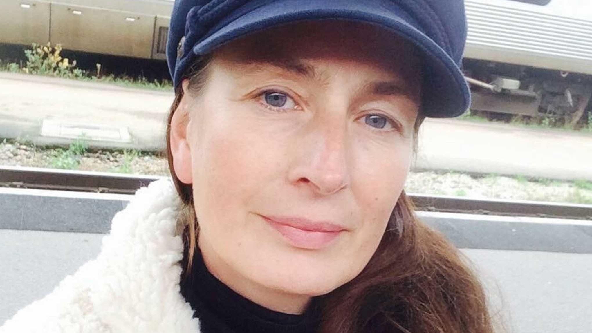 Clara Diesen - Om tomheten kunde tjäna ett syfte