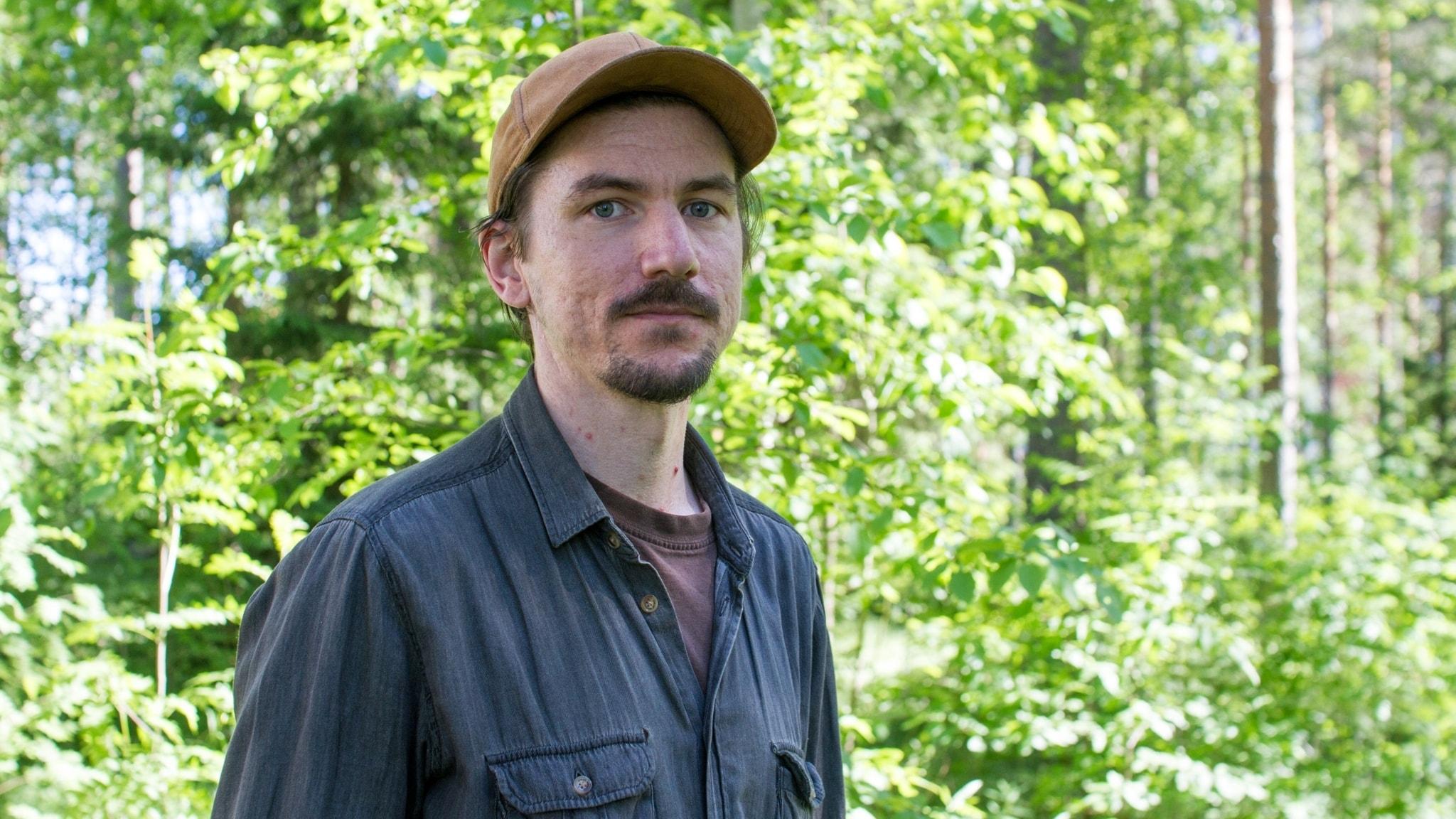 Robert Jansson - att hitta skönheten