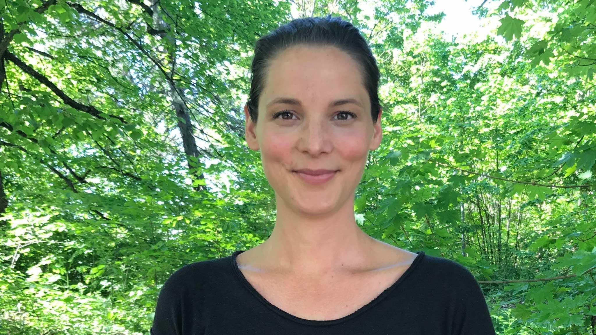 Therése Eriksson - Om du fortfarande levde