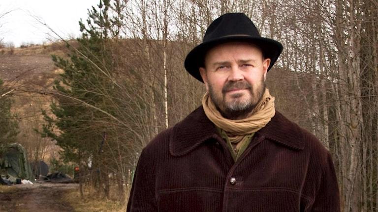 Lars Hermansson - Måste jag verkligen tillhöra en grupp?