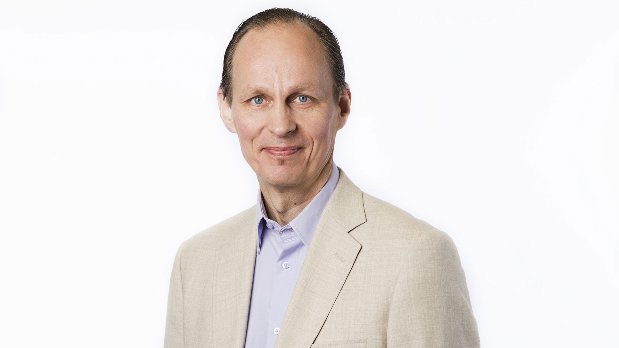 Mikael Niemi - Kaunisvaara