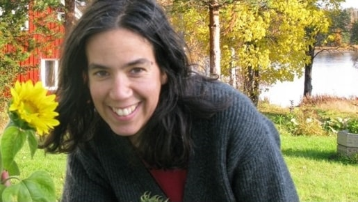 Jenny Abdelkader - det är svårt att vara förälder