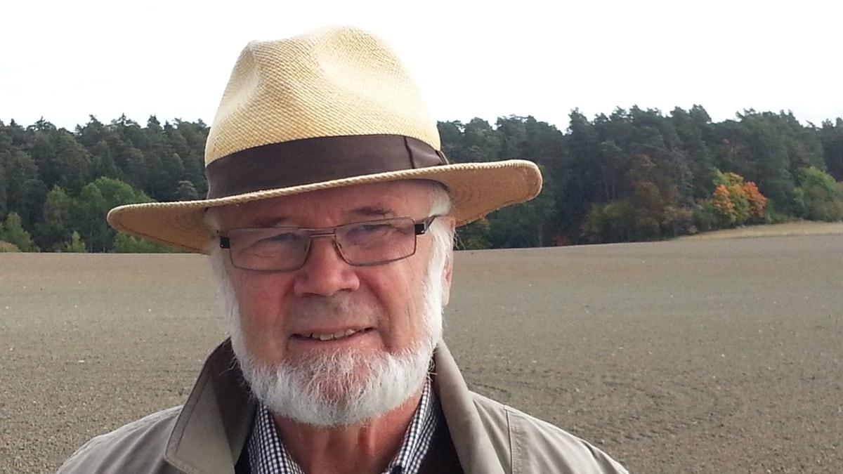 Bengt Gustafsson.