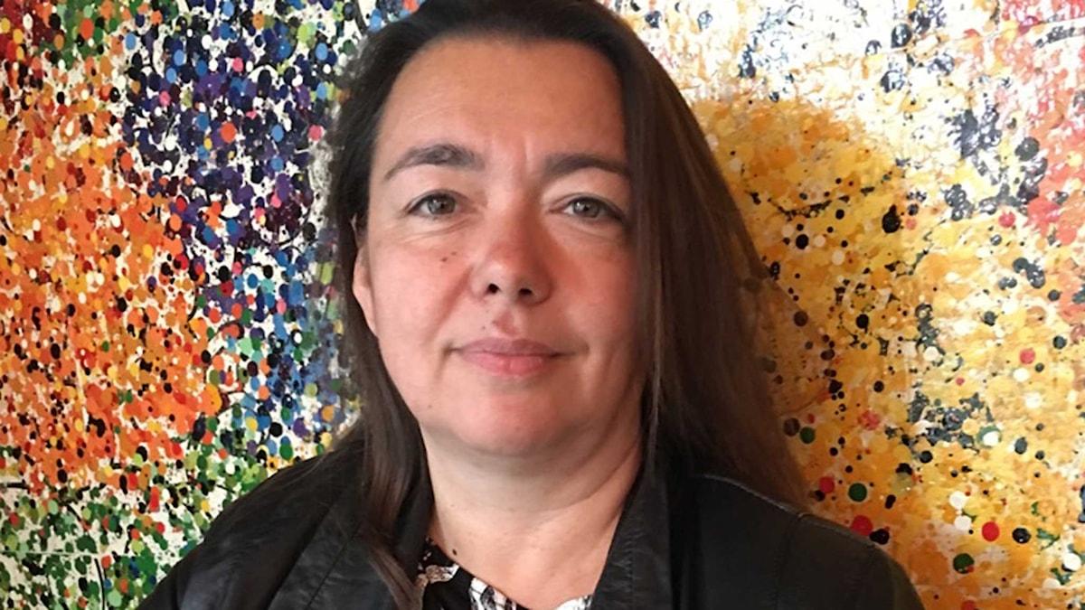 Inga-Lina Lindqvist