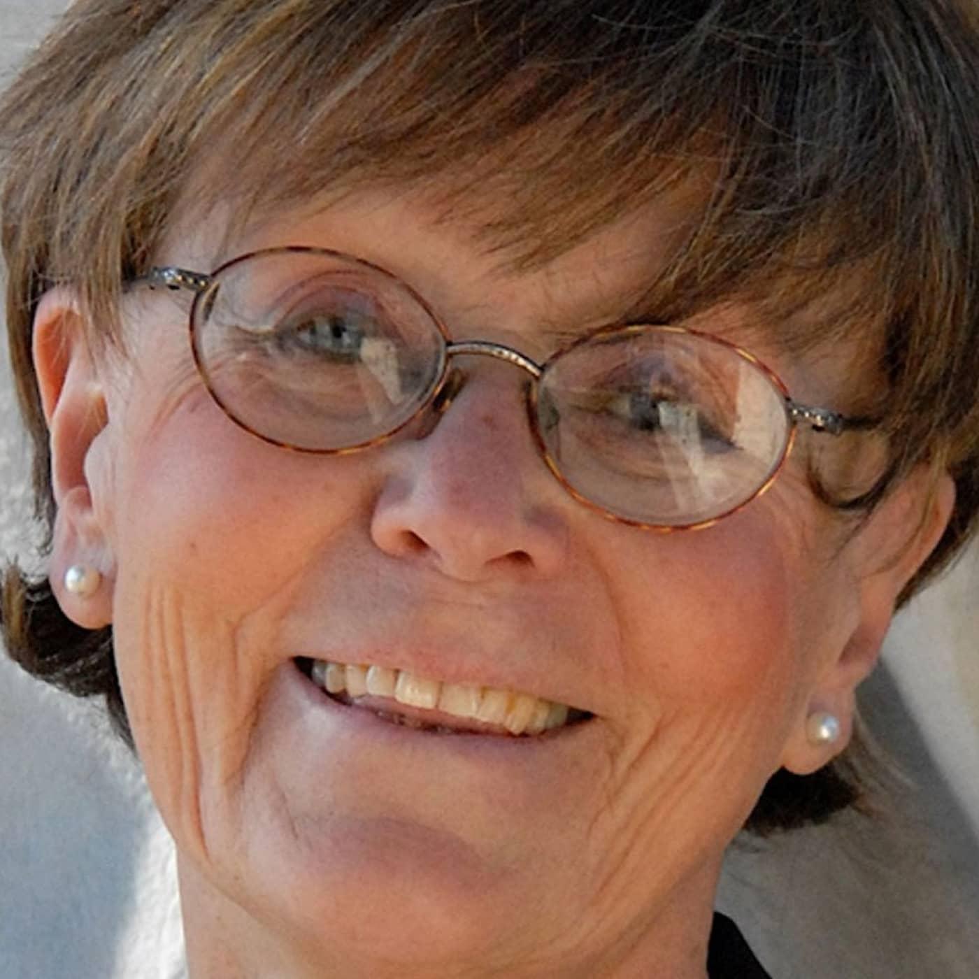 Ulla Gudmundson - Jag tänker mig gärna människor som hundar