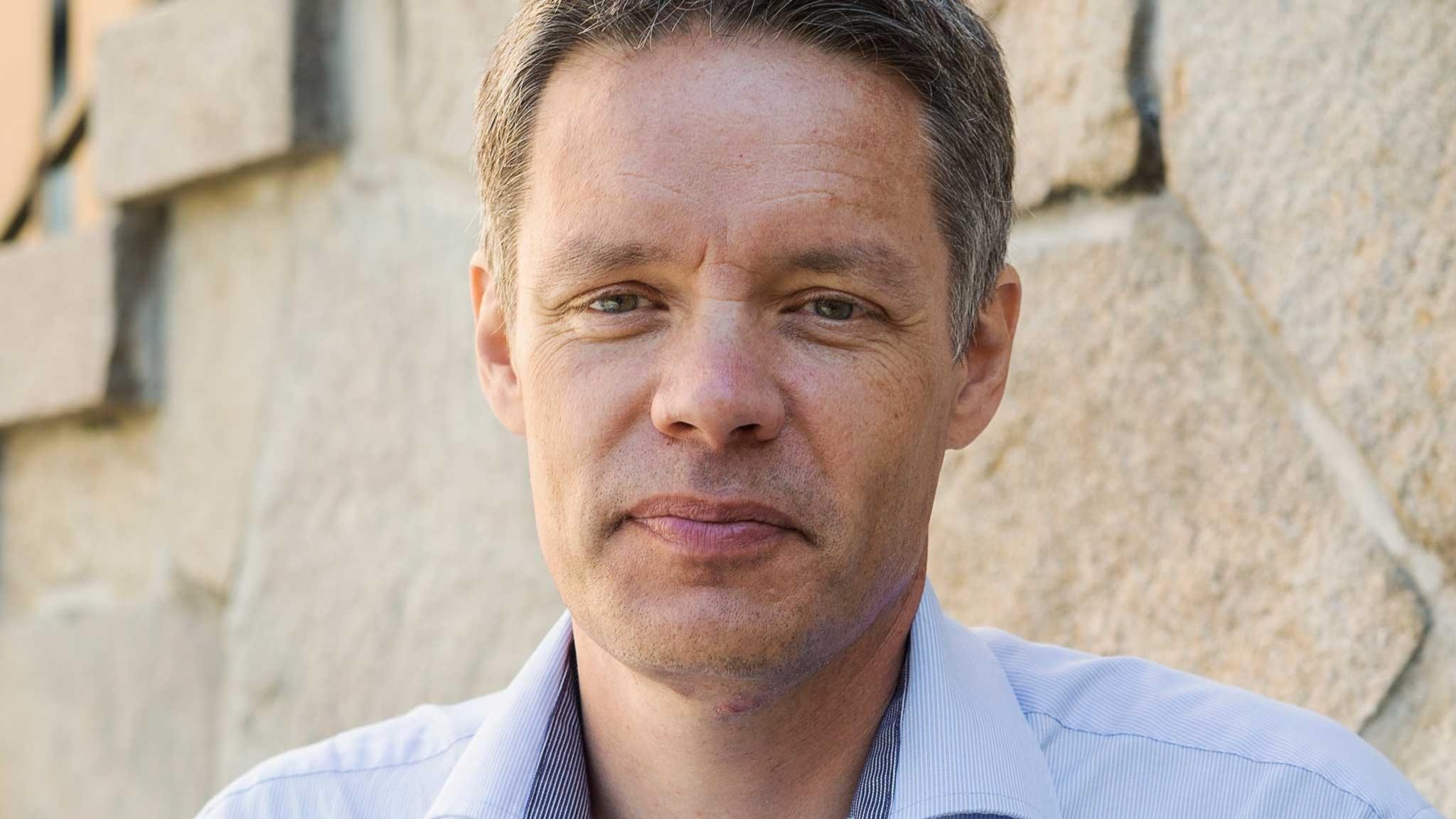 Ulf Danielsson.