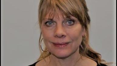 Carin Ahlqvist - Min mamma döstädar