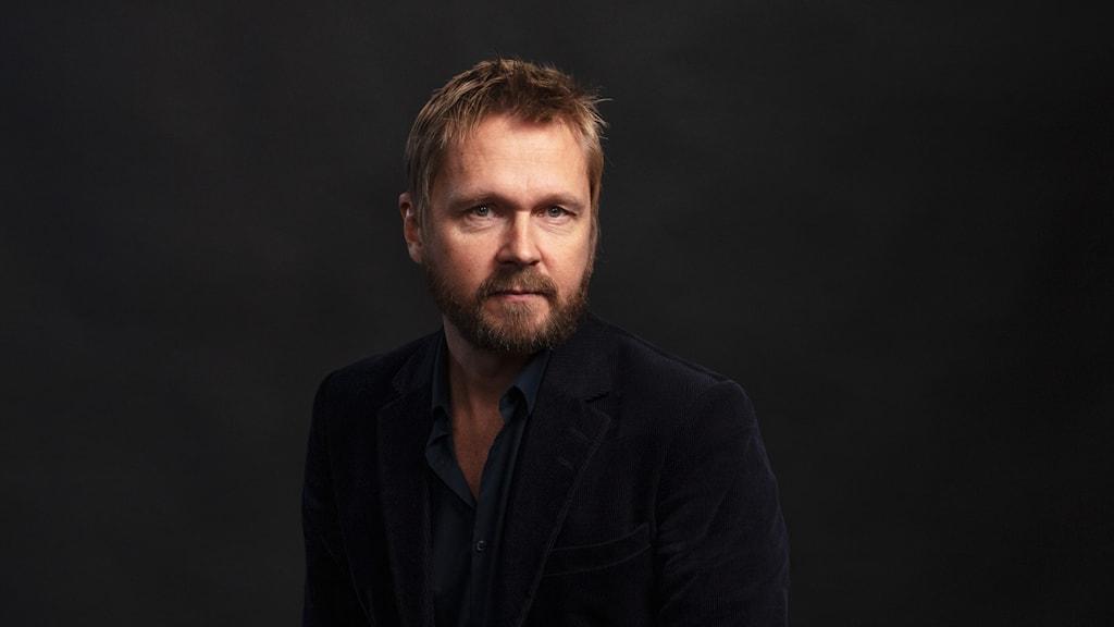 DN:s kulturchef Björn Wiman skriver om klimatet.