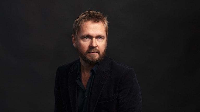 Bokcirkeln Björn Wiman läser Jamaica Kincaids roman Lucy Lundströms bokradio P1 Sveriges Radio