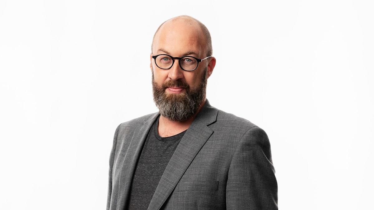Sveriges Radios korrespondenter 2018  Jens Möller (Västsverige, Norge och Island)  Ekot Sveriges Radio