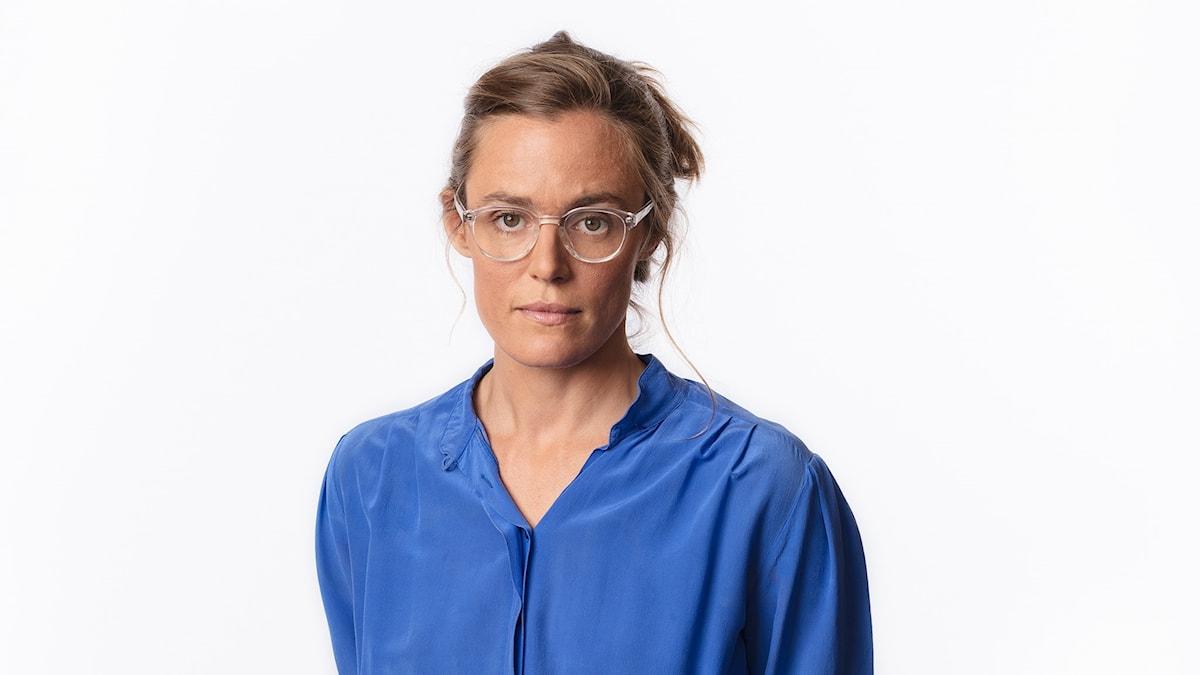 Sveriges Radios korrespondenter 2017 Lotten Collin (Bogóta) Ekot Sveriges Radio