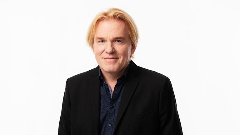 Sveriges Radios korrespondenter 2018 Jesper Lindau (Moskva)  Ekot Sveriges Radio