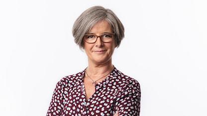 Sveriges Radios korrespondenter 2017 Daniela Marquardt (Berlin) Ekot Sveriges Radio