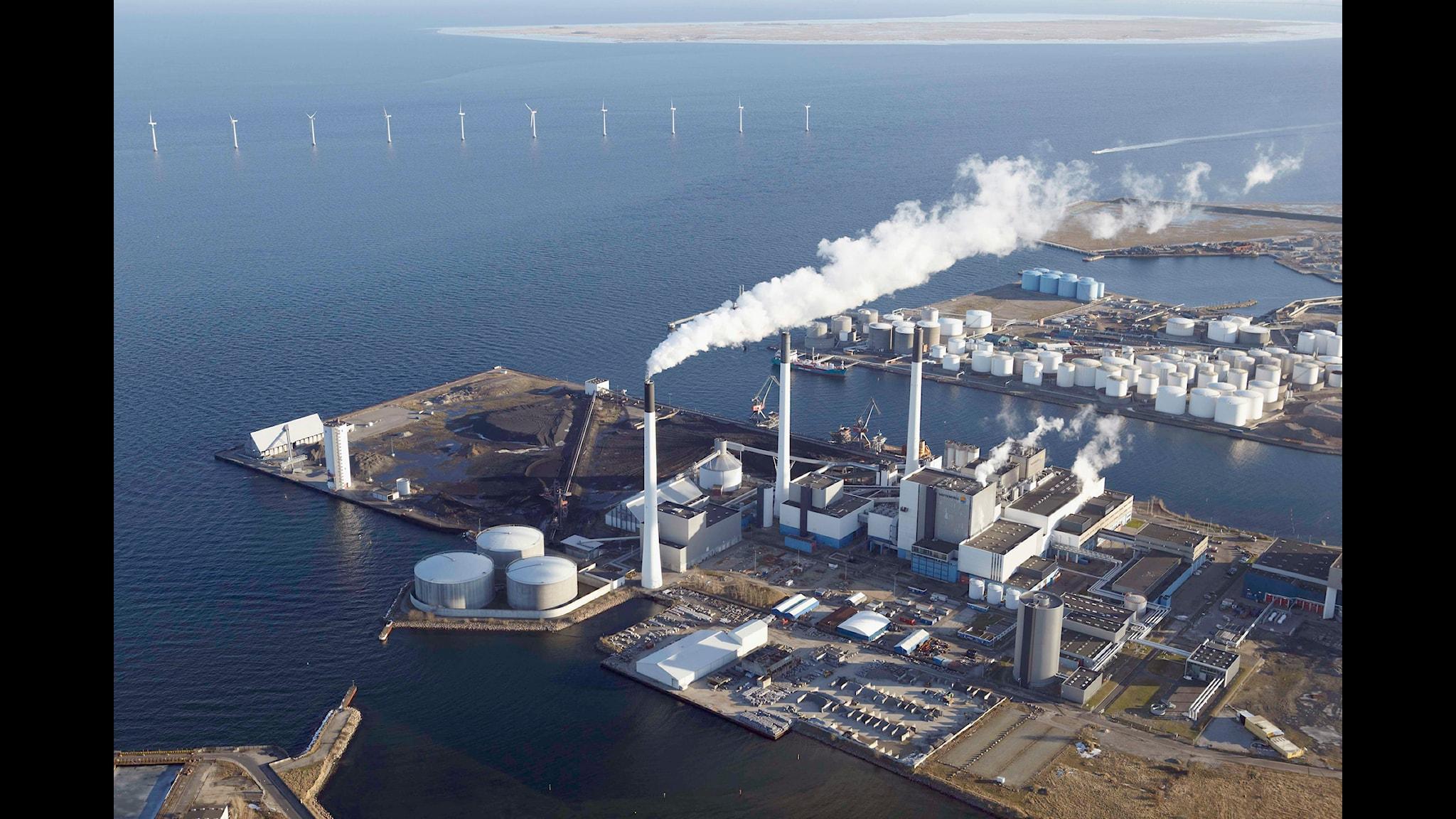 Svenska påtryckningar påverkar EU:s klimatpolitik