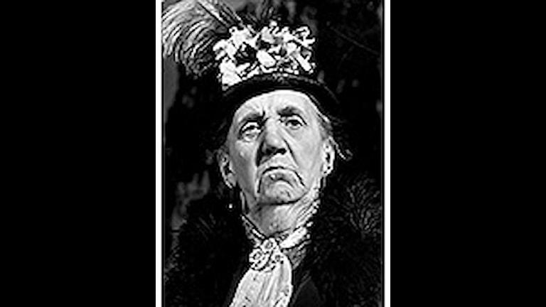 Julia Caesar,skådespelare
