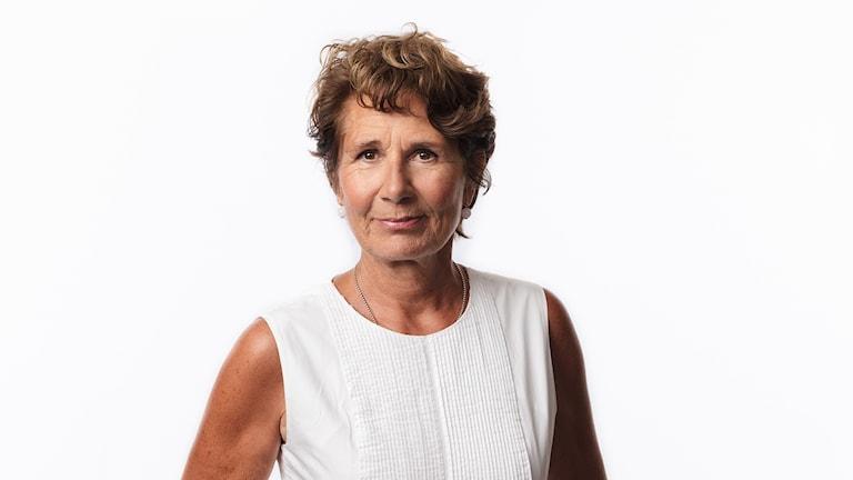 Sveriges Radios korrespondenter 2017 Alice Petrén (Migration) Ekot Sveriges Radio
