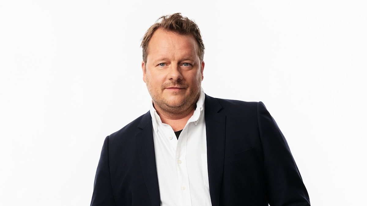 Sveriges Radios korrespondenter 2018  Johan-Mathias Sommarström (Istanbul)  Ekot Sveriges Radio