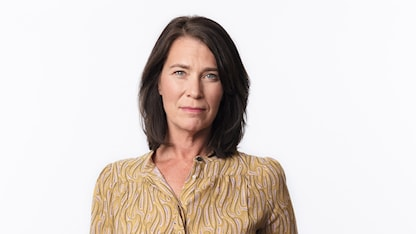Sveriges Radios korrespondenter 2017 Margareta Svensson (Paris) Ekot Sveriges Radio