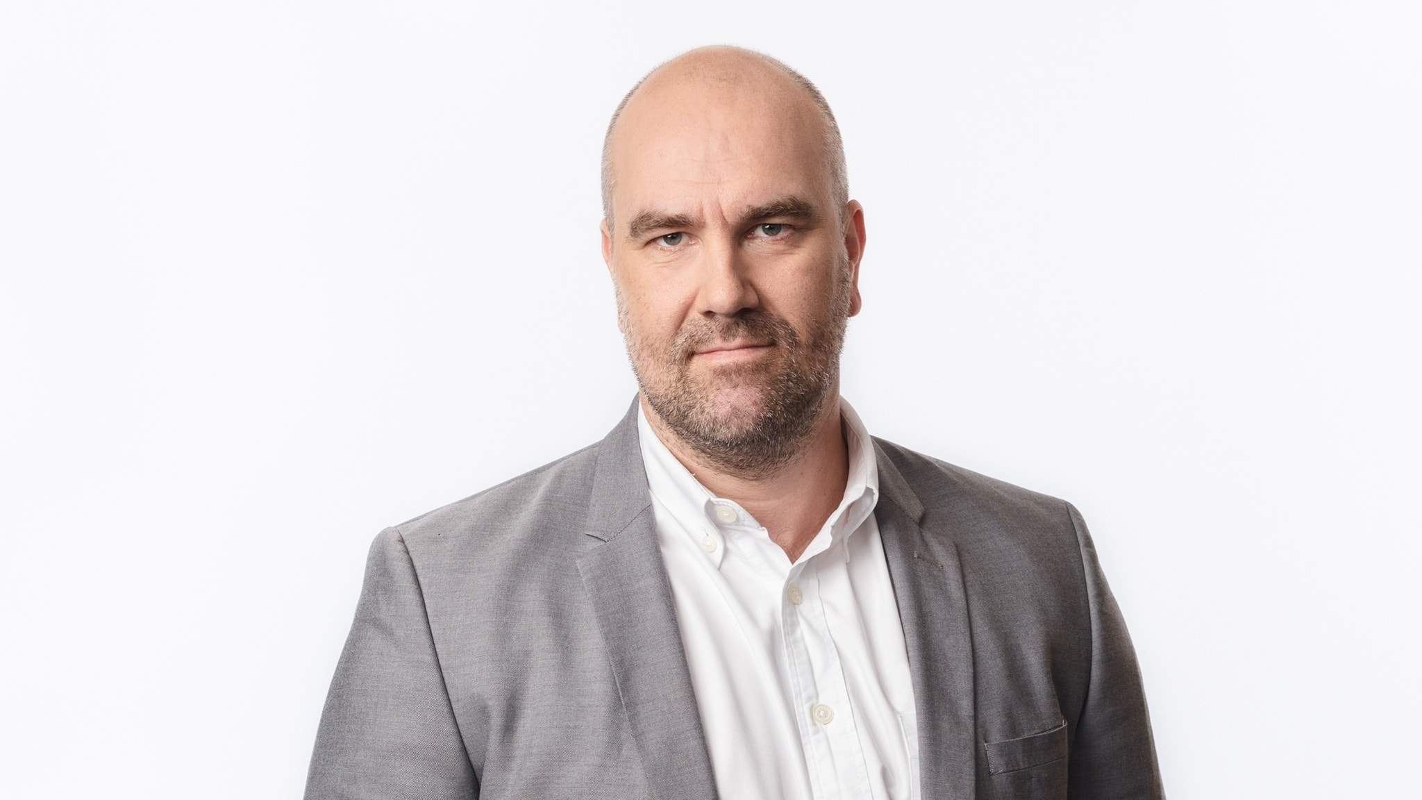 Sveriges Radios korrespondenter 2017 Claes Aronsson (London) Ekot Sveriges Radio