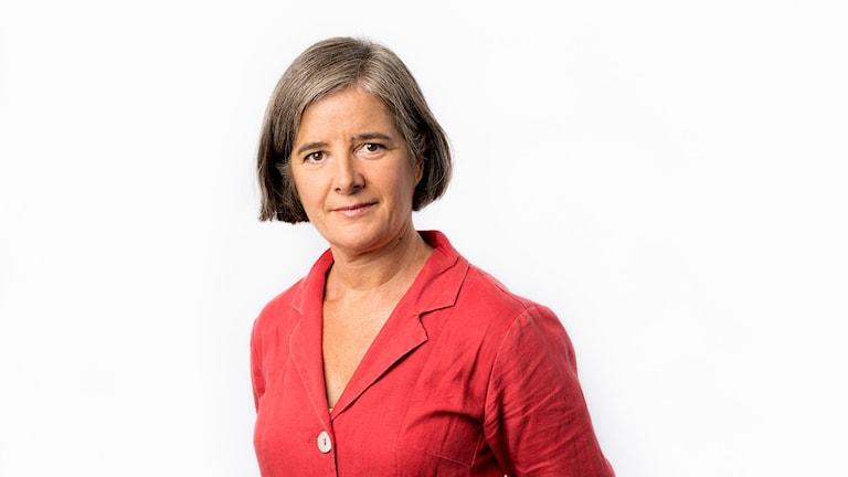 Sveriges Radios korrespondenter Radiokorrespondenter 2015 Daniela Marquardt (Berlin) Foto: Mattias Ahlm/Sveriges Radio