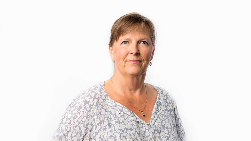 Sveriges Radios korrespondenter Radiokorrespondenter 2015 Maria Persson Löfgren (Moskva) Foto: Mattias Ahlm/Sveriges Radio