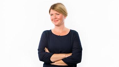Kulturnyheterna i P1. Operaguiden P2. Britta Svanholm Maniette. P1 Sveriges Radio. P2 Sveriges Radio.  Foto: Mattias Ahlm/Sveriges Radio