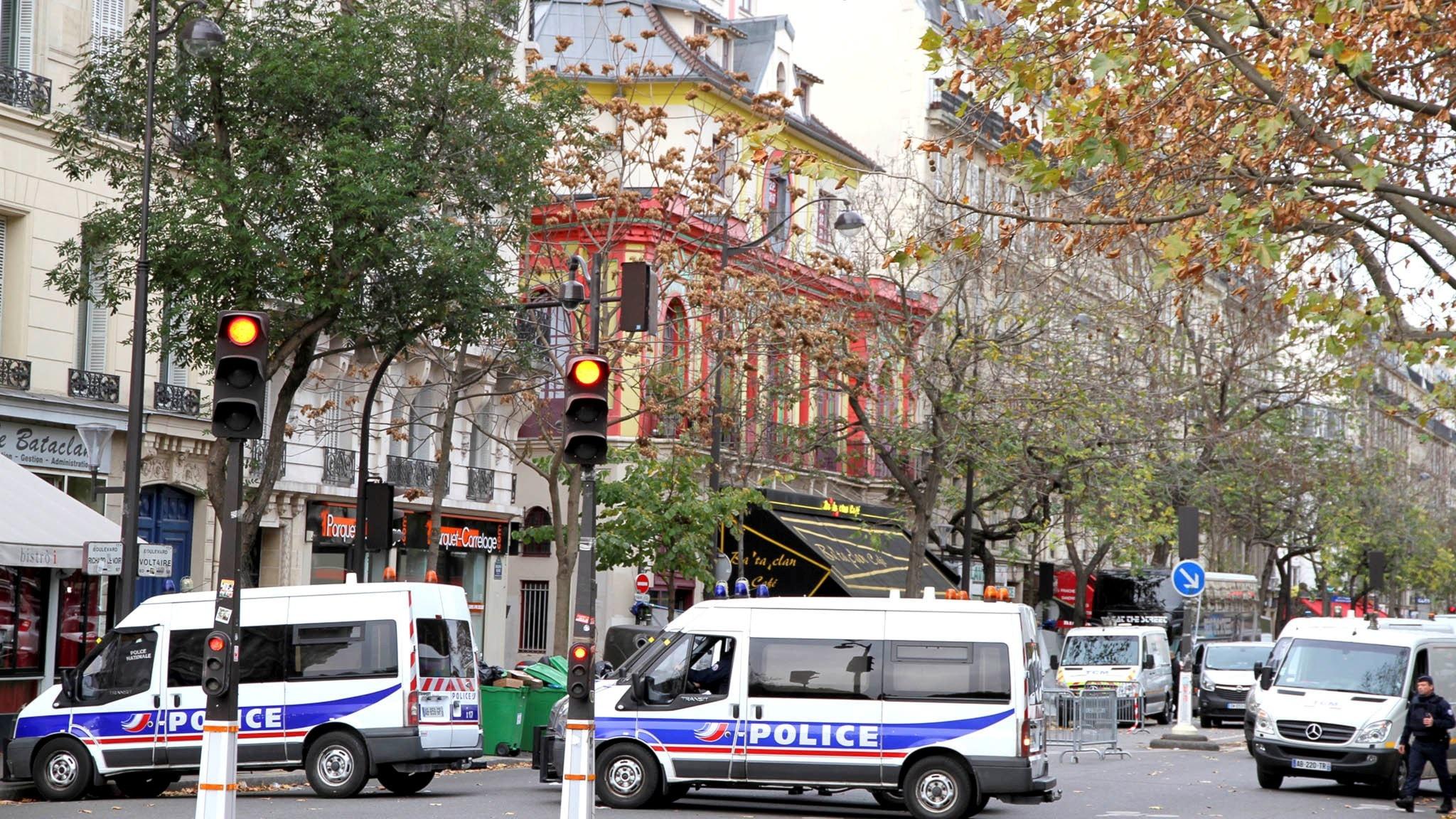 Undantags tillstånd är utfärdat i Paris, kommer det att påverka klimatmötet som inleds den sista november? Foto: Maya-Anaïs Yataghène/Flickr CC BY 2.0 .