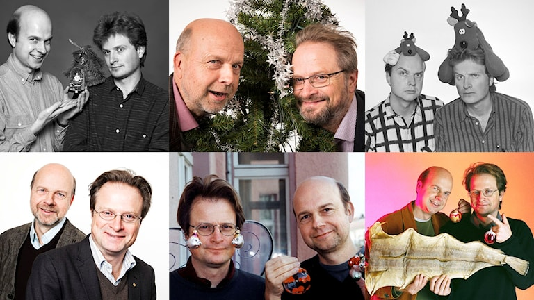 Danföredan med Gunnar Bolin och Karsten Thurfjell