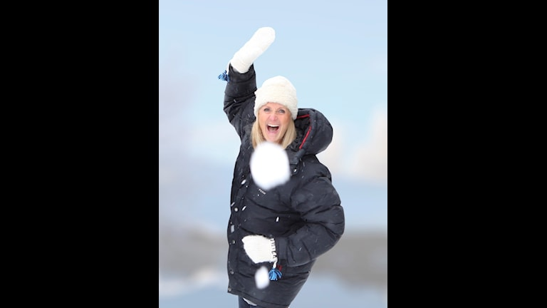 Vinter i P1 – Bibi Rödöö
