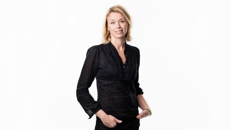 Lisa Tallroth. Sveriges Radio.