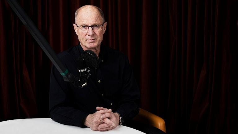 Radiopsykologen. Allan Linnér. P1 Sveriges Radio.