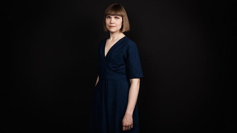 De dödas röster. Sara Bergmark Elfgren, manus. Sveriges Radio Drama för P3 Sveriges Radio.