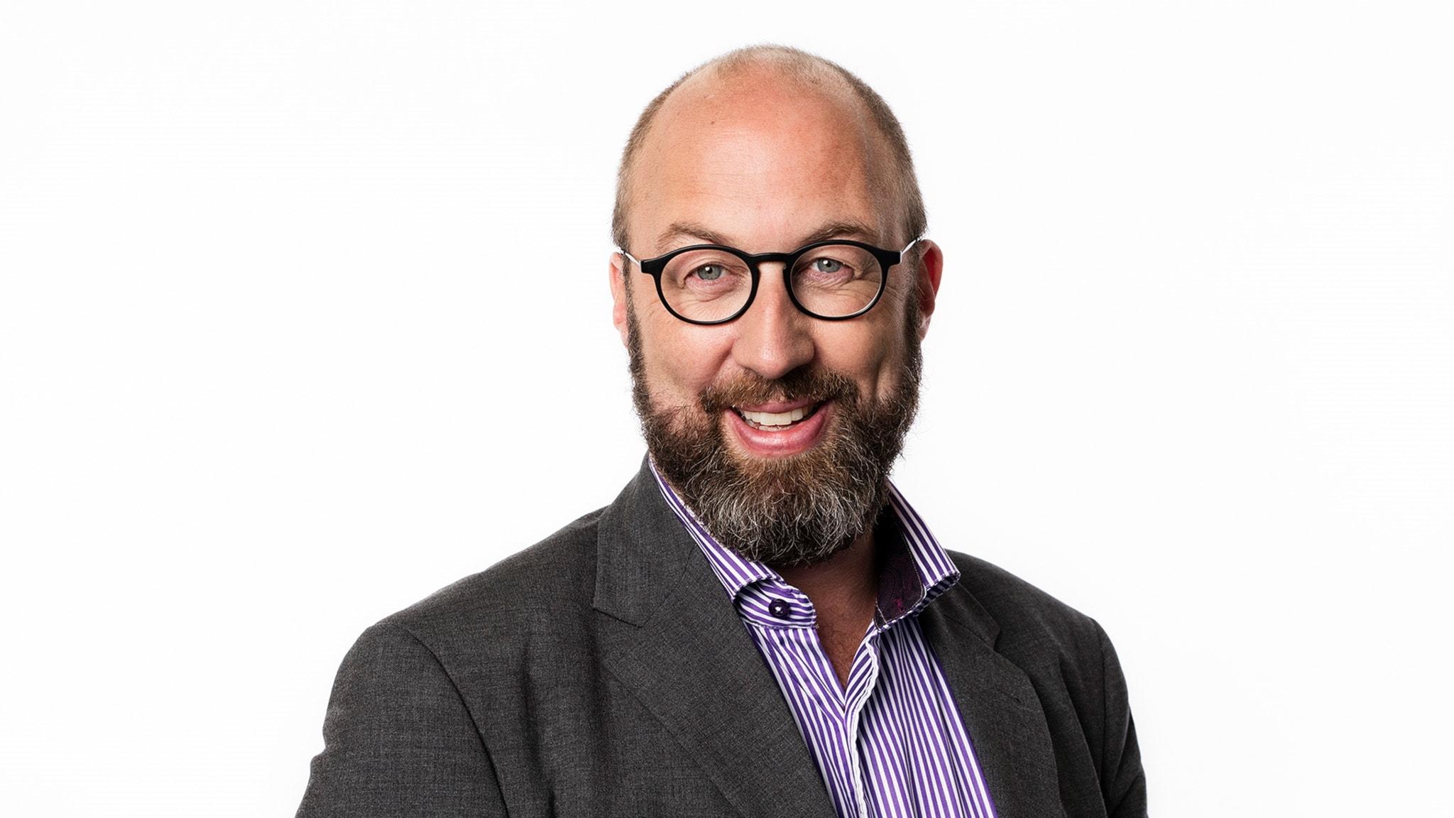 Dansgolv för eliten: Jens Möller, Stockholm.