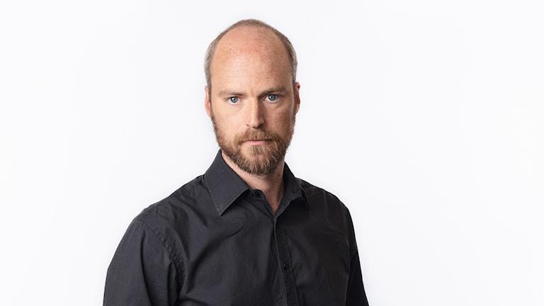 Sveriges Radios korrespondenter 2017 Samuel Larsson (Maputo) Ekot Sveriges Radio
