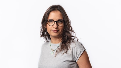 Sveriges Radios korrespondenter 2017 Naila Saleem (Kultur)  Ekot Sveriges Radio