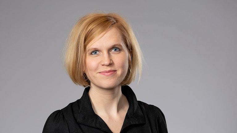 Julia Blomberg