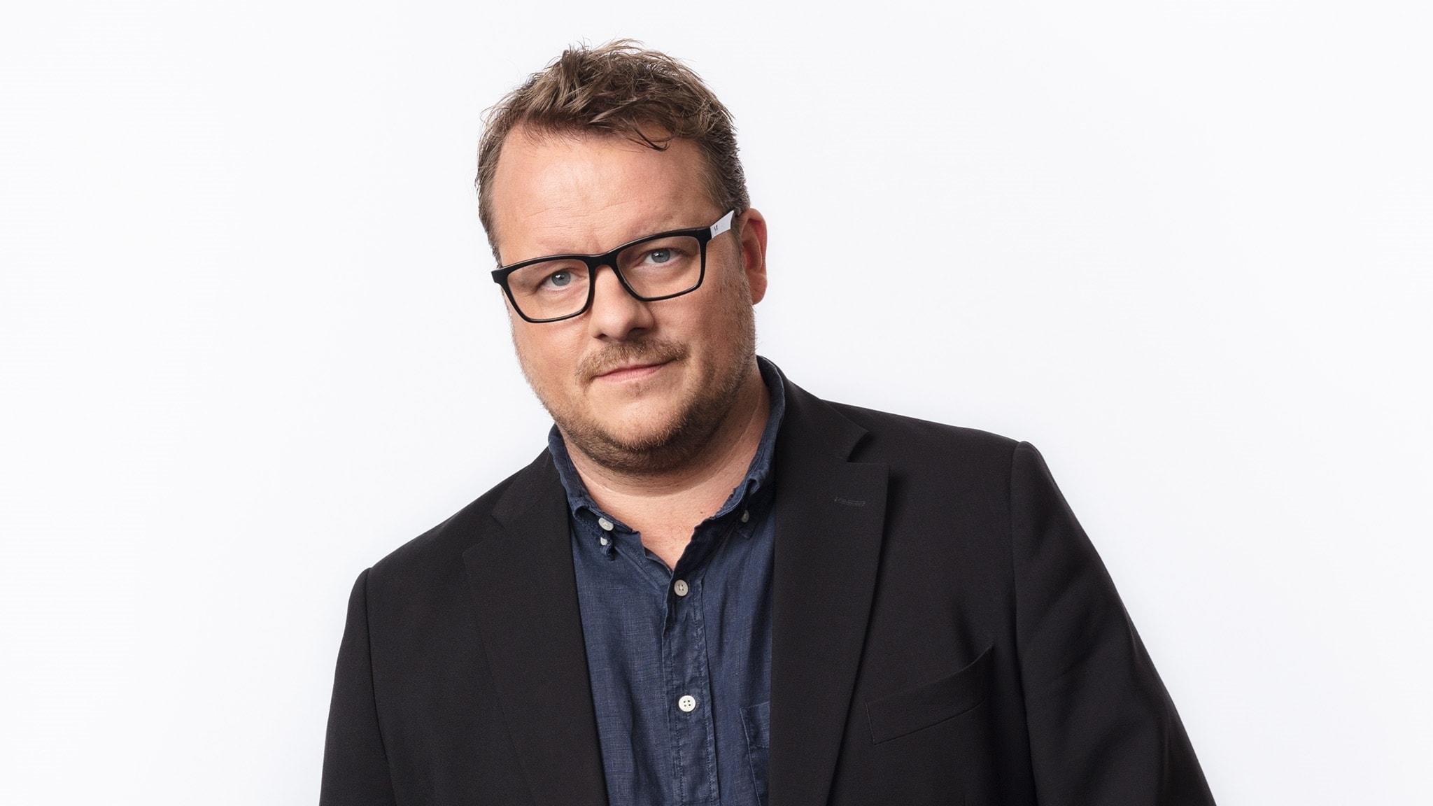 De oskuldsfulla som upphäver krigets gråskalor: Johan-Mathias Sommarström, Mellanösternkorrespondent