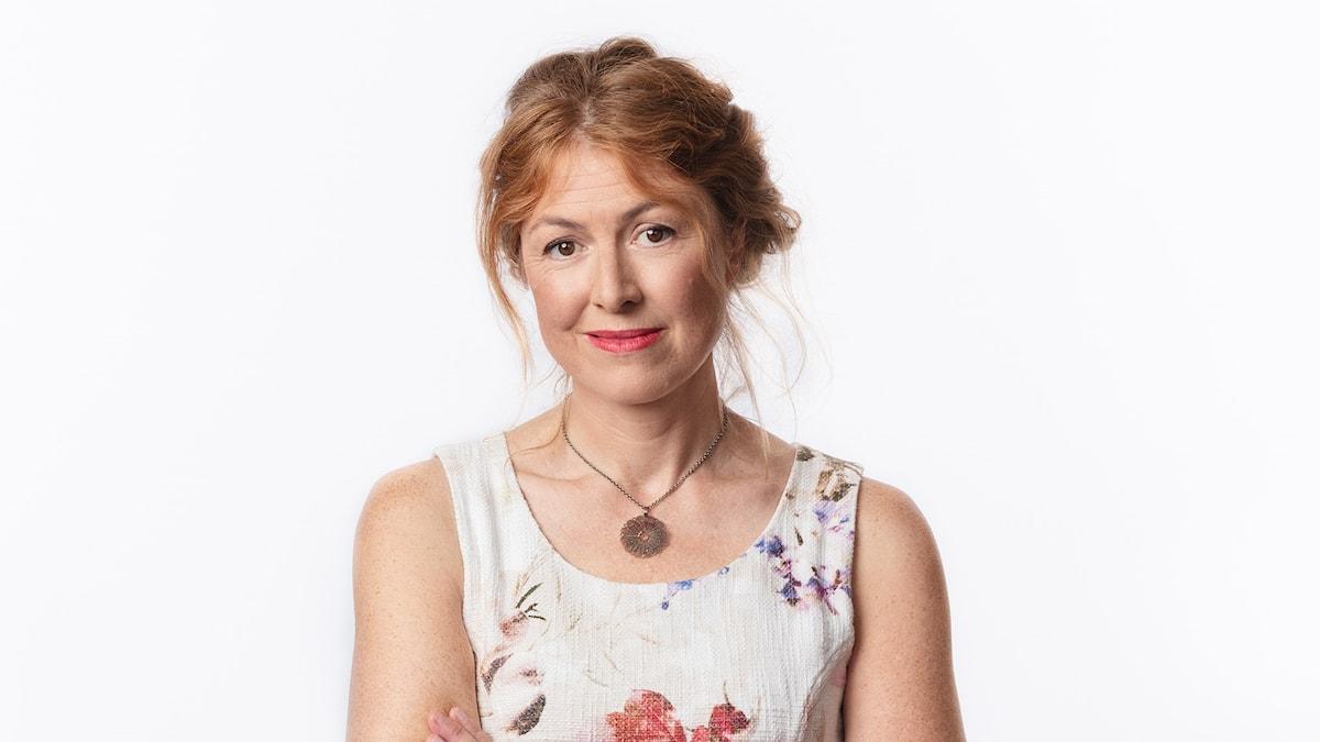 Sveriges Radios korrespondenter 2017 Kajsa Boglind (Washington) Ekot Sveriges Radio