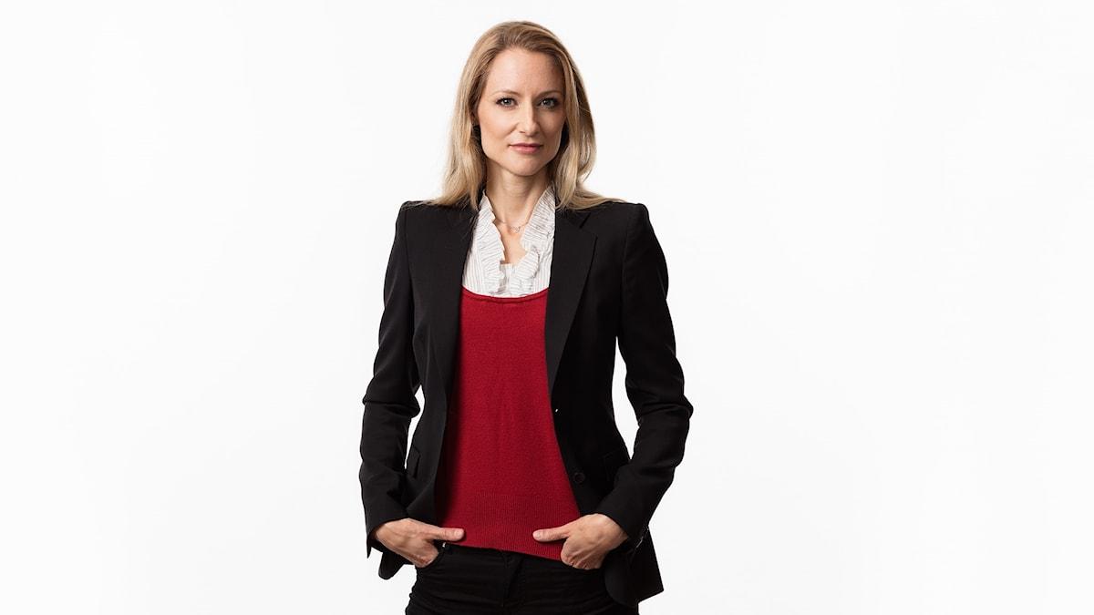 Hanna Malmodin Ekonomiekot Ekot Sveriges Radio