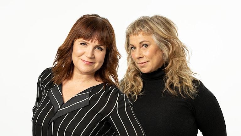 Karlavagnen med Kim Kärnfalk och Stina Wollter