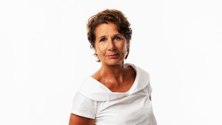 Sveriges Radios korrespondenter 2018  Alice Petrén (Migration)  Ekot Sveriges Radio