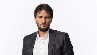 Sveriges Radios korrespondenter 2017 Fernando Arias (New York) Ekot Sveriges Radio