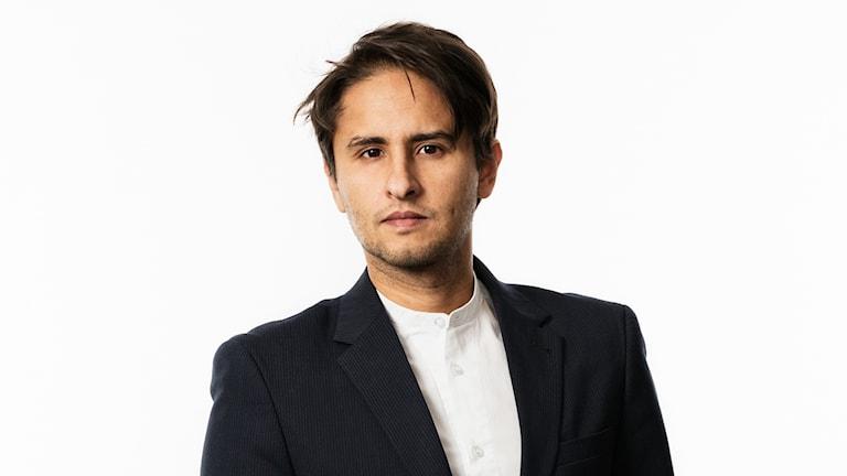 Fernando Arias Ekot Sveriges Radio