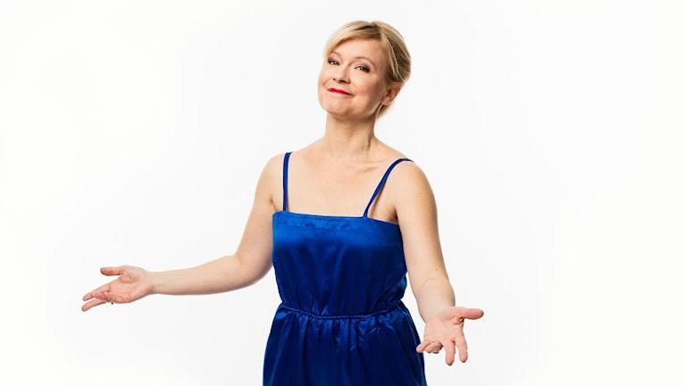 #mittfinland Josefine Sundström Sisuradio Sveriges Radio