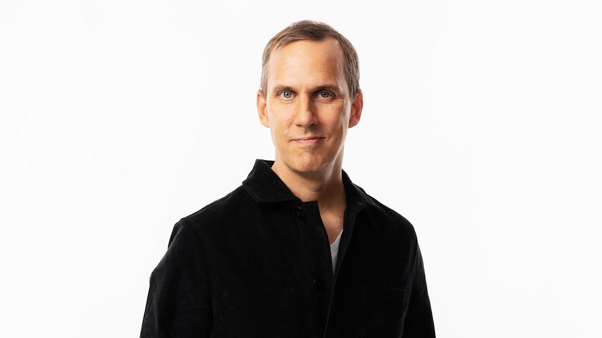 Sveriges Radios korrespondenter 2018  Johan Bergendorff (Global hälsa)  Ekot Sveriges Radio