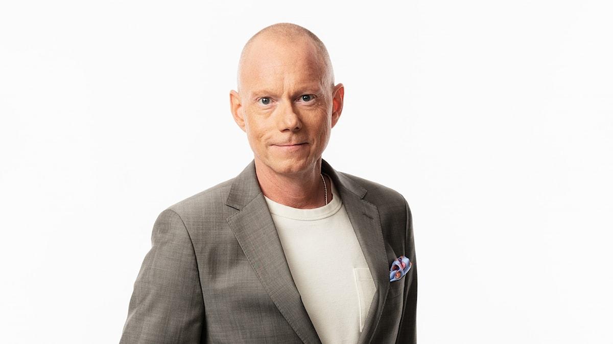 Sveriges Radios korrespondenter 2018 Peder Gustafsson (Bangkok)  Ekot Sveriges Radio