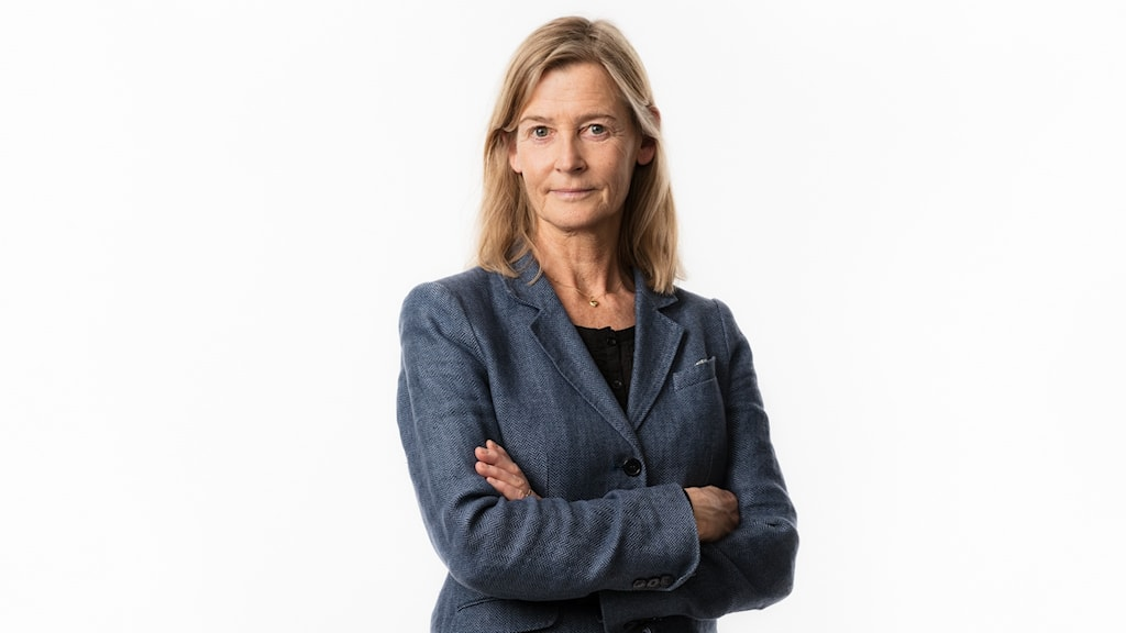 Klotet Susanna Baltscheffsky P1 Sveriges Radio